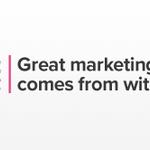 In The Box Marketing Ltd. profile image.