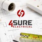 4Sure Electrical Services Ltd logo