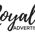 Royals Advertising profile image.