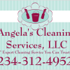 Angela's Cleaning Services , LLC profile image