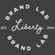 Liberty Brand Lab logo