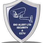 EKS Security Alert profile image.