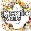 Generation events profile image