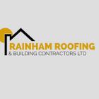 Rainham roofing and building contractors logo