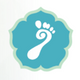 Easy Feet Podiatry logo