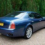 Esquire Car Hire profile image.