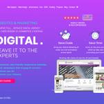 Design & Online Promotions Ltd profile image.