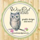 Wize Owl Designs logo