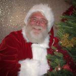 Santa For Hire profile image.