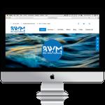 Blue Water Marketing profile image.