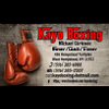 KAYO Boxing – Long Island Boxing Gym profile image