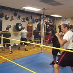BCBA  Community Sports Training Center Since 2004 profile image.