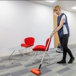 Greenvale Cleaning services profile image.