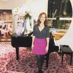 Janine Kinnear Wedding & Event Pianist profile image.