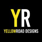 YellowRoad Designs logo