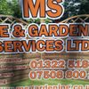 M S TREE AND GARDENING SERVICES LTD  profile image