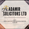 Adamir Solicitor Ltd profile image