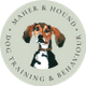 Maher & Hound Dog Training and Behaviour logo