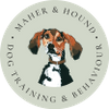 Maher & Hound Dog Training and Behaviour profile image