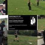 Fighting fit pt profile image.