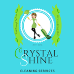 Crystal Shine Cleaning Service profile image.