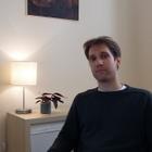 Tom Bichard MBPsS - Psychotherapist