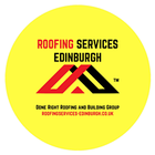 Roofing Services Edinburgh (Done Right Roofing And Building group)