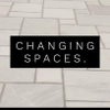 Changing spaces profile image