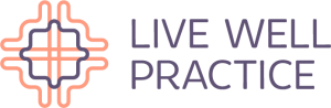 Live Well Practice profile image.