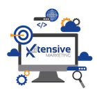 Xtensive Marketing logo