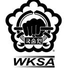 Kuk Sool Won of Weston super mare logo