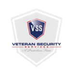 Veteran Security Services profile image.