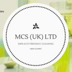 Mobile Cleaning Services UK Ltd profile image.