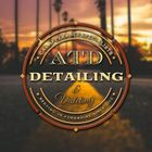 ATD Valeting & Detailing logo