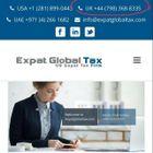 Expat Global Tax