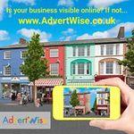 AdvertWise Ltd profile image.
