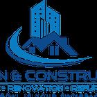 Design & Construction logo