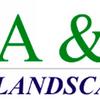 A&S Landscapes profile image