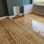 STFC Limited Floor Sanding profile image.