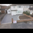 Pave power driveways and patios logo