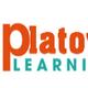 Platovon Learning logo