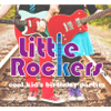 Little Rockers -  Cool Kid's Birthday Parties profile image