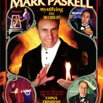 Mark Paskell Entertainment profile image.