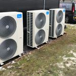Roberts and Cooke Air Conditioning profile image.