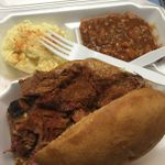 Taste of Texas BBQ profile image.