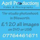 April  Productions