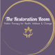 The Restoration Room logo