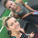 Charlie & Mercedes Personal Training 'Most highly rated on Bristol Harbourside by Google Reviews' profile image.