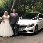 Wedding Cars For Hire profile image.