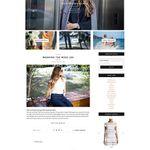 Christine Clayton Design profile image.